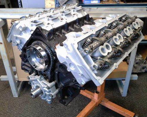 Dodge Ram Durango 57l Hemi Engine For Sale In Indiana