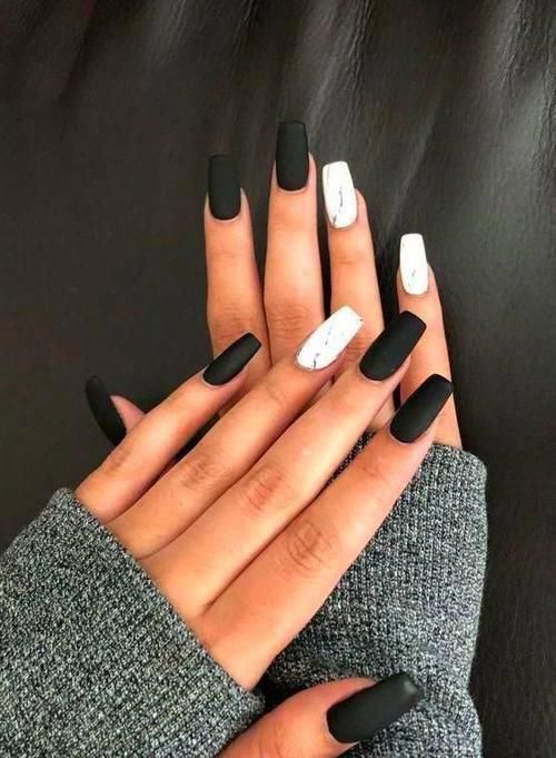 Unas Nails Natural Nails Solid Color Nails Acrylic Nails Cute Nails Wedding Nails Sparkling Glitter Bridal Nai In 2020 Solid Color Nails Gel Nails Natural Nails