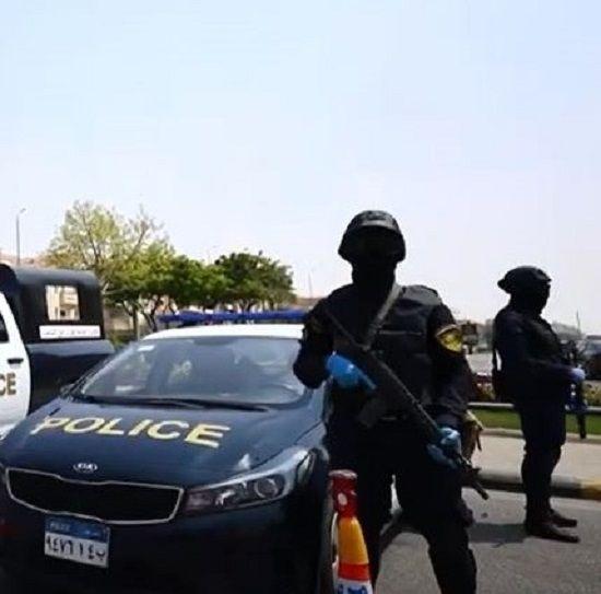 الشرطة تضبط والد عريس في الدقهلية لإقامة حفل زفاف Suv Vehicles Car