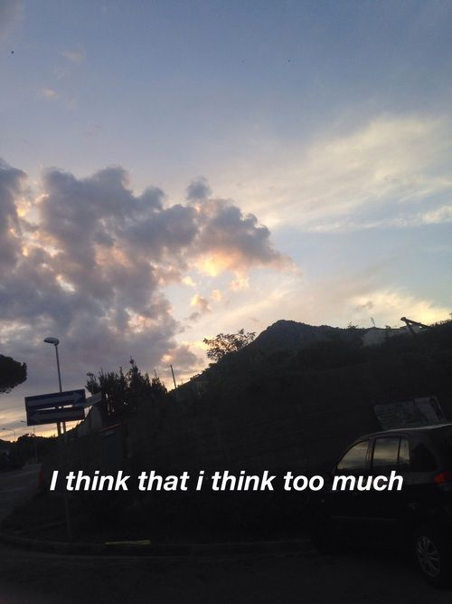 soulmate24.com Photo #think #quote #sad #hurt #alternative