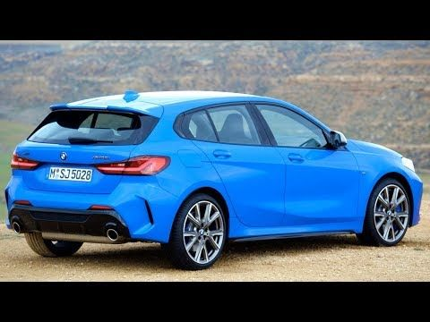 2020 Bmw M135i Xdrive The All New Hot Hatch Youtube Bmw
