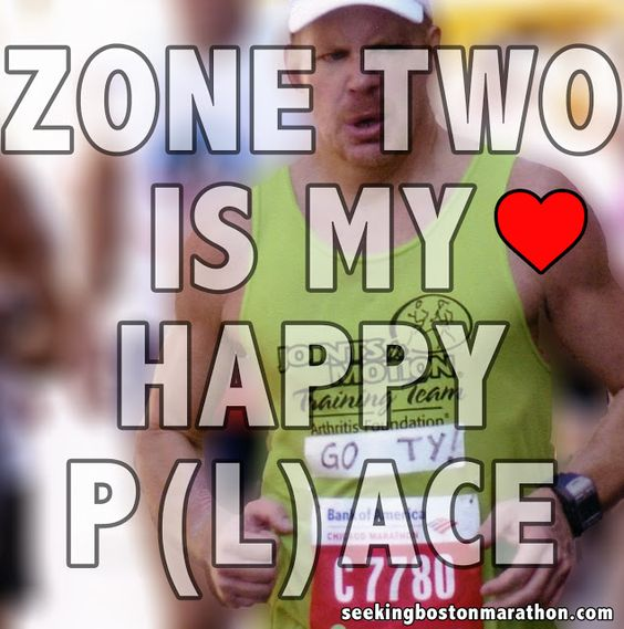 What is your best #running heart rate zone, or have you had your zones identified?  Zone 2 is my happy p(l)ace #runchat