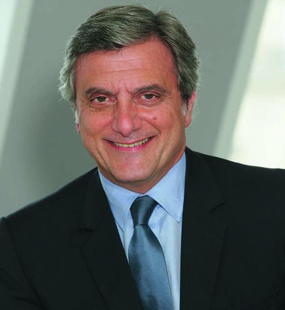 Président Directeur Général de Christian Dior Couture