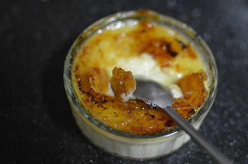 Technique: How to Brulee, without Broiler or Blowtorch
