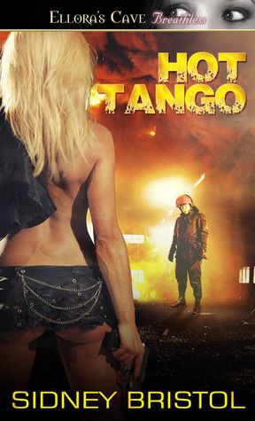 Review: Hot Tango by Sidney Bristol