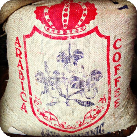 Organic Java Bag