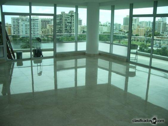pulimos , diamantizamos y cristalizamos pisos http://clasipr.com/27895