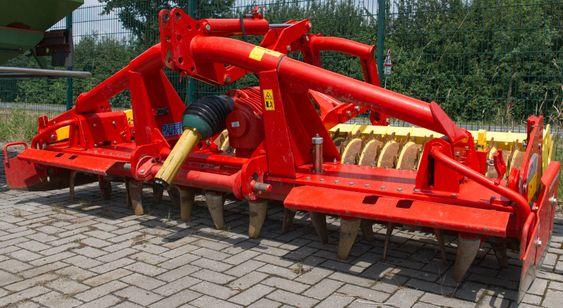 Kreiselegge Pottinger Lion 3001 Landmaschinen