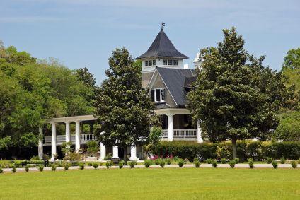 Historical Sights in Charleston SC | ... Plantation and Gardens - Charleston, SC - Beautiful Historical Gardens