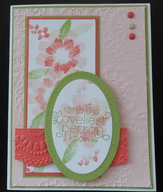 PENNY TOKENS STAMPIN SPOT: WWC66 - Libby's Sketch Challenge