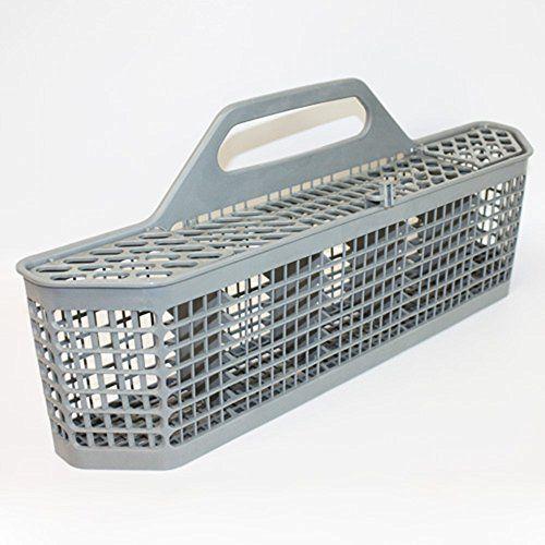 Robot Check Ge Dishwasher Basket Silverware