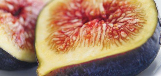 Figs, Yogurt recipes and Yogurt on Pinterest
