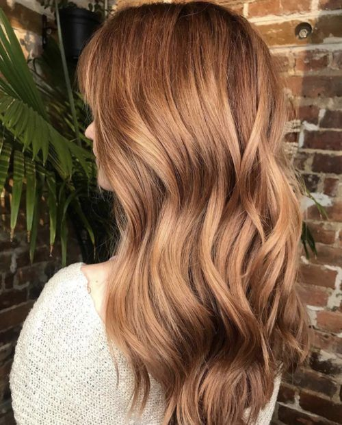 5 Spectacular 2020 Hair Color Trends For Everyone Iles Formula In 2020 Jennifer Lopez Hair Color Hair Color For Women Red Highlights In Brown Hair