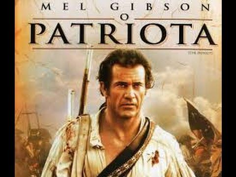 O Patriota Dubl4do Assistir Filme Completo Dublado Em Portugues Assistir Filme Completo Filmes Completos Filmes