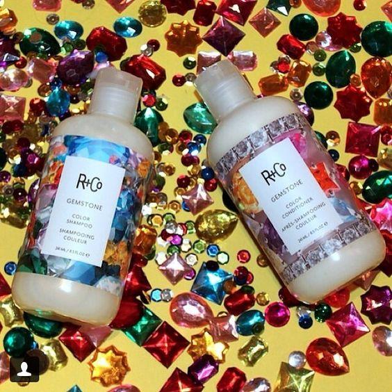 Gemstone Color Shampoo Color Shampoo Gemstone Colors Shampoo