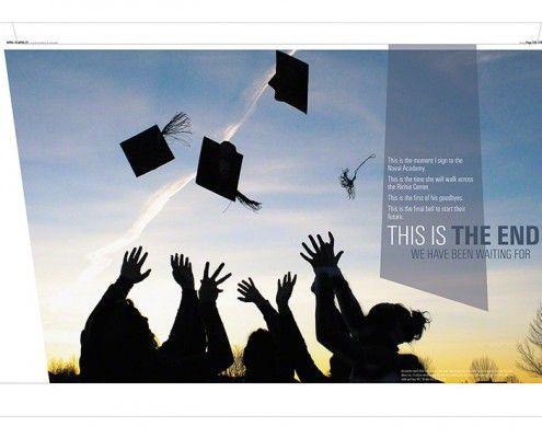 #Jahrbuch drucken #Schule #Jahrbücher #Ideen #Design #Gestaltung #Inspiration #Cover #Yearbook Smoky Hill High School 2013 Closing