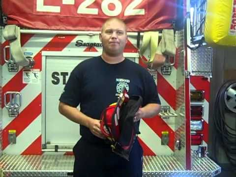 Here is a Firefighter's testimony on Lion Helmet and how it prevented a serious injury, if not saved his life. Get your helmets here: https://nafeco.com/Products?Name=Firefighting_Helmets&Category=2907