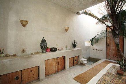 Marrokkaanse inrichting van je huis
