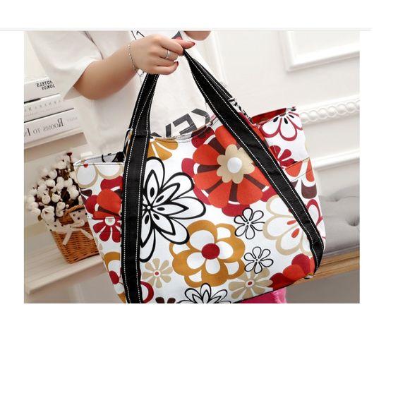 $4.70 (Buy here: https://alitems.com/g/1e8d114494ebda23ff8b16525dc3e8/?i=5&ulp=https%3A%2F%2Fwww.aliexpress.com%2Fitem%2FNew-Women-Handbag-Oxford-Floral-Printing-Shoulder-waterproof-Beach-Bag-Casual-Female-Tote-Shopping-Bag-Bolsa%2F32713847756.html ) New Women Handbag Oxford  Floral Printing Shoulder waterproof Beach Bag Casual  Female Tote Shopping Bag Bolsa Feminina mom bag for just $4.70