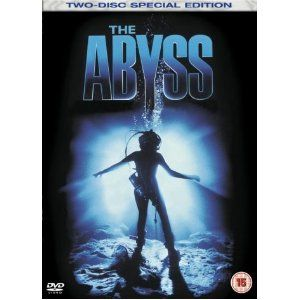 The Abyss [Special Edition] [DVD] [1989]