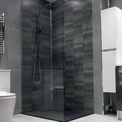 Modern Tile Effect Wall Panels Light Grey Dark Grey Beige Pvc Tile Panels Tile Bathroom Modern Tiles Gray Bathroom Walls