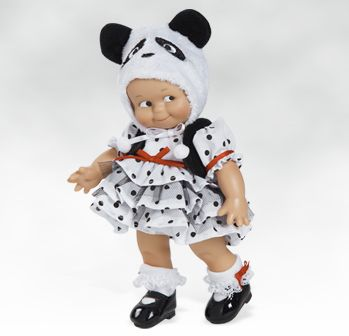 Check Out our Kewpie Panda Perfect, Figurines, Kewpie Dolls, Collectible Dolls and Vinyl Dolls. See our other products, including porcelain ...