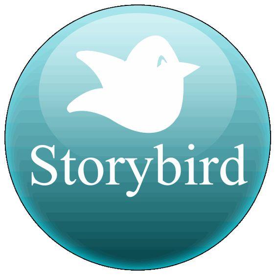 Storybird | A website, Teaching and Creativity