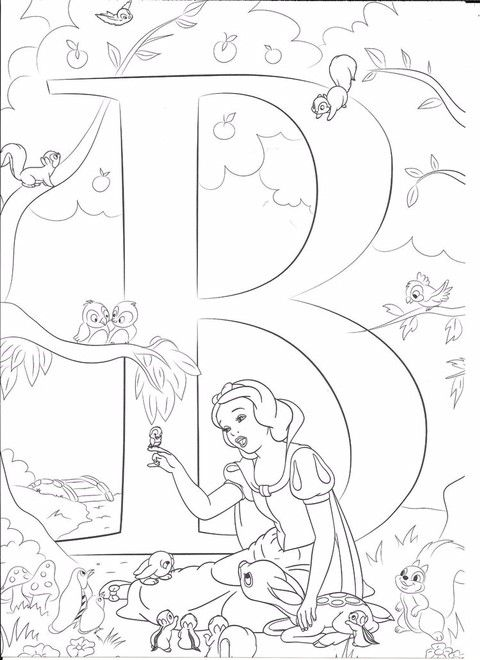 Letter W Coloring Page Alphabet Coloring Pages Abc Coloring Pages Abc Coloring