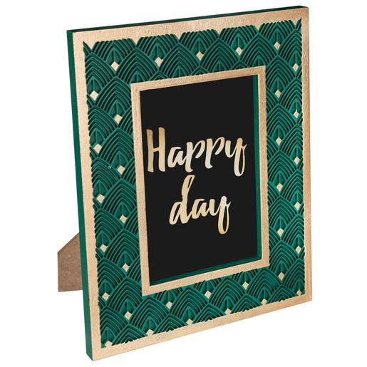 Cadre Happy Day La Foir Fouille Cadre Photo Atmosphera Cadre Photo Pas Cher