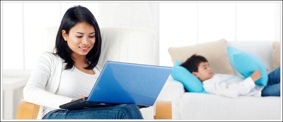 Direct Selling News - U.S. News  Women Entrepreneurs Encouraged to Start Home Businesses