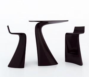 Colección Wing del estudio de arquitectura A-cero