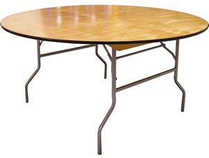 Round banquet table 60 round usually seats 8 10 while a for 10 seat round table size