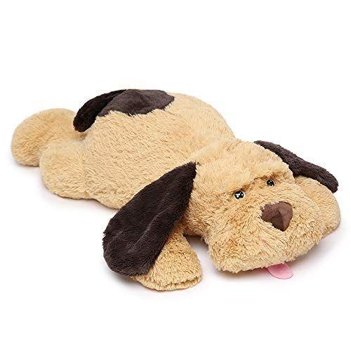 Maogolan Giant Stuffed Puppy Dog Big Plush Extra Large Stuffed