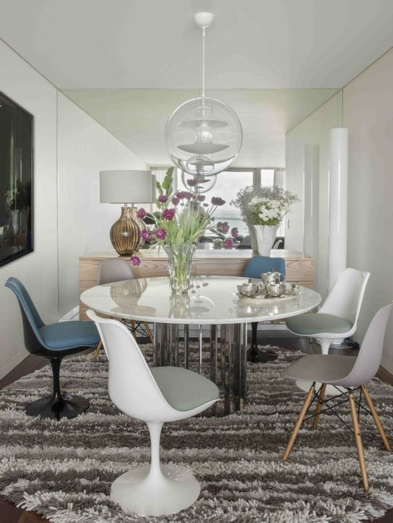 Amazing Luxury Dining Room Ideas For Your Decor Project Carvalho