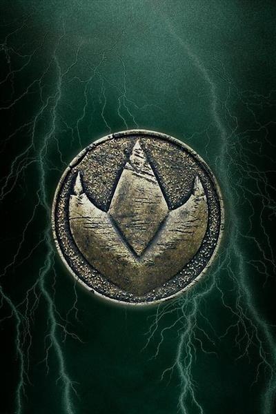 Mighty Morphin Power Rangers The Movie Green Ranger 2016
