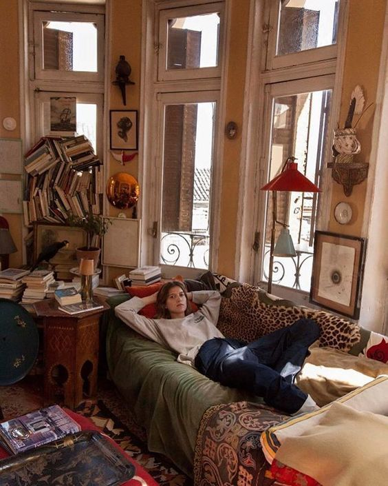 24+ New Large Cozy Comfortable Apartment Strizhkov Praga ...