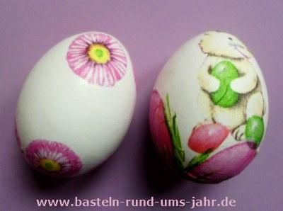 Have to start collecting eggs cause I want to paint some like that for Easter...