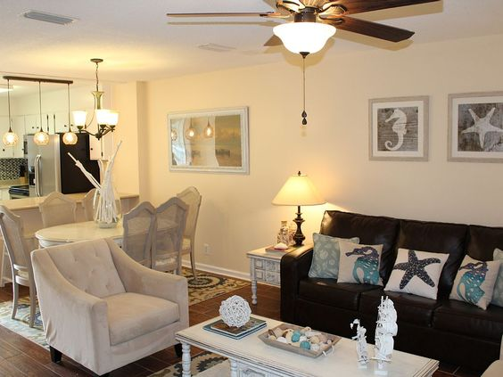 Condo vacation rental in Kings Terrace, Saint Simons Island, GA, USA from…