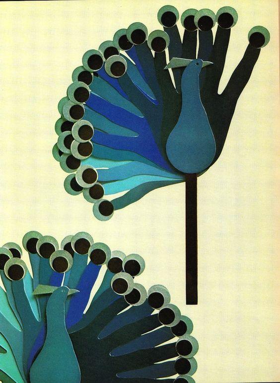 Oh, Les Mains by Noelle Lavaivre.