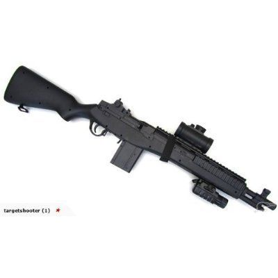 M14 Airsoft Spring