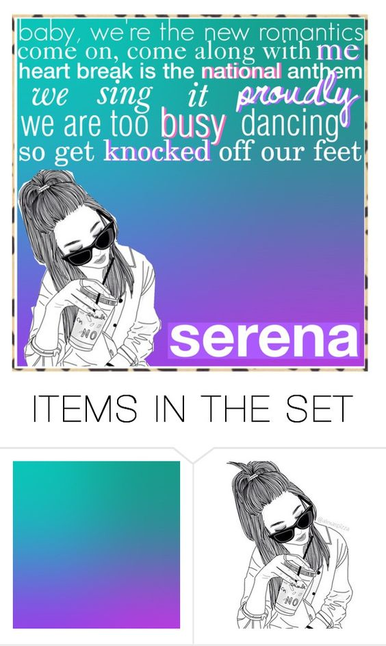 """❥:251: Serena's 1k Icon Contest Entry 1/3"" by lonely-castaway ❤ liked on Polyvore featuring art, iconsmadebymonse, portraiticon and Serenas1kfollowersiconcontest"