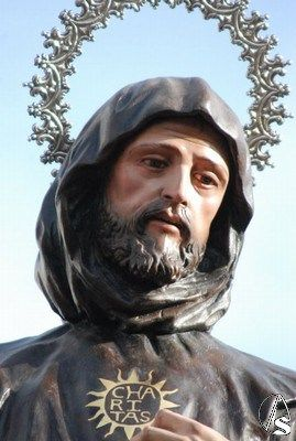 san francisco de paula