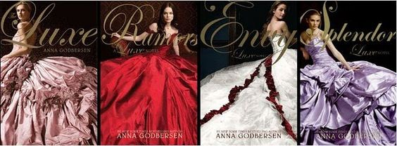 The Luxe series