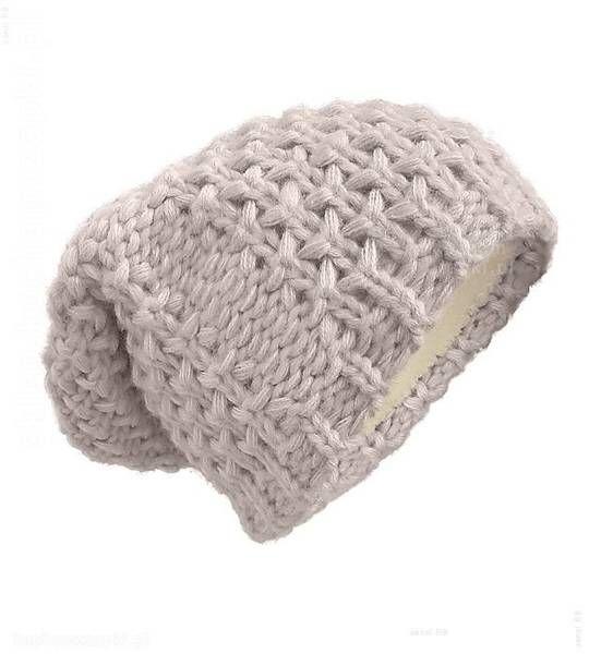 Zimowy Komplet Damski Winter Hats Hats Beanie