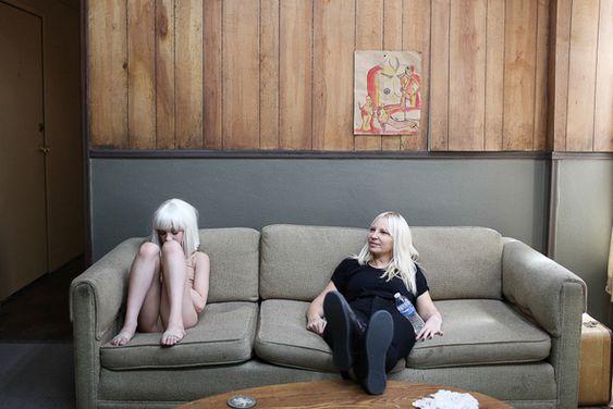 17 Best images about Chandelier outtakes on Pinterest ...  |Maddie Ziegler Chandelier Behind The Scenes