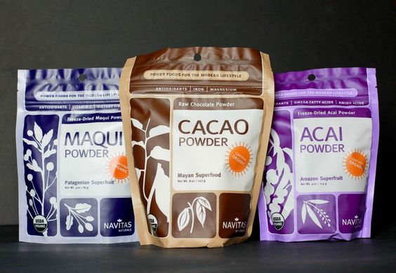 I just entered to win these fabulous superfoods and you can too!!!http://bit.ly/yH7sYB