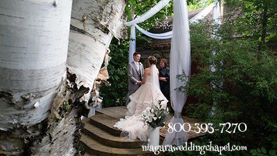 Small Weddings In Niagara On The Lake Di 2020