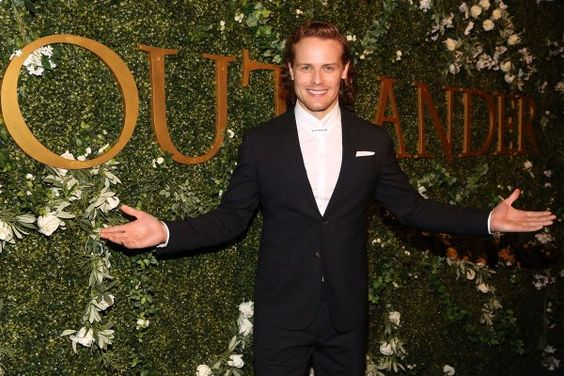 "VANITY FAIR on Twitter: ""Sam Heughan reveals #Outlander's most surprising celebrity fan https://t.co/iRmptccHt0 https://t.co/ILMx4A0BCU"""