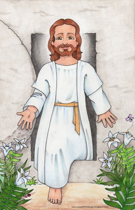 susan fitch design...FREE LDS illustrations. She has some ...