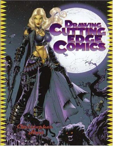 Drawing Cutting Edge Comics by Christopher Hart,http://www.amazon.com/dp/0823023974/ref=cm_sw_r_pi_dp_x0W3sb0H2EDN15E7